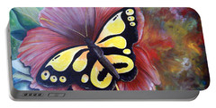 Carnival Butterfly Portable Battery Charger