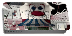 Carnival Fun House Portable Battery Charger