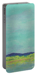 Carolina Spring Day Portable Battery Charger