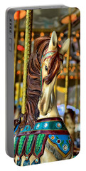 Carousel Portable Battery Charger