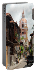 Cartagena Portable Battery Charger