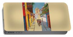 Cartagena's Calash Portable Battery Charger