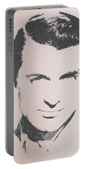 Cary Grant Portable Battery Charger