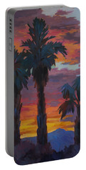 Casa Tecate Sunrise 2 Portable Battery Charger