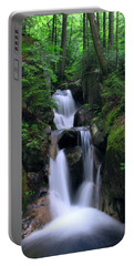 Cascading Brook Portable Battery Charger