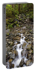 Cascading Rapids Portable Battery Charger