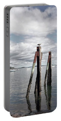 Casco Bay Portable Battery Charger