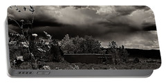 Casita In A Storm Portable Battery Charger
