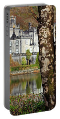 Castle Behind The Trees Portable Battery Charger