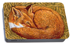 Fox Portable Battery Chargers