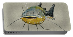 Catfish Portable Batteries Chargers