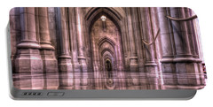 Cathedral Reflections Portable Battery Charger