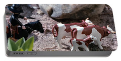 Cattle Rustler Portable Battery Charger