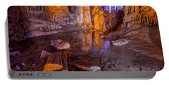 Cave Reflection Portable Battery Charger
