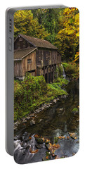 Cedar Creek Grist Mill 2 Portable Battery Charger