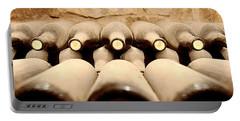 Cellar Dwellars Portable Battery Charger