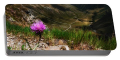 Centaurea Portable Battery Charger