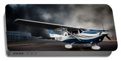 Cessna Ground Portable Battery Charger