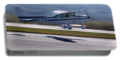 Cessna Takeoff Portable Battery Charger