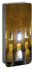 Chapel Glow Portable Battery Charger