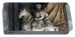 Charlemagne  Portable Battery Charger