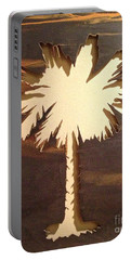 Charleston Palmetto Portable Battery Charger