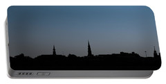 Charleston Silhouette Portable Battery Charger