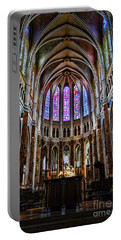 Chartres Portable Battery Charger