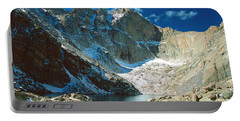 Chasm Lake Portable Battery Charger