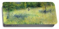 Chatou After Renoir Portable Battery Charger