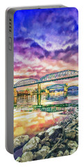 Chattanooga Reflection 1 Portable Battery Charger