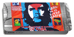 Che Guevara Portable Battery Charger