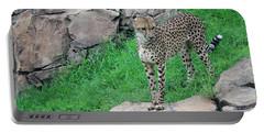 Cheetah Portable Battery Charger