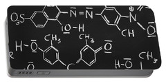 Chemical Formulas Portable Battery Charger
