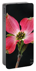 Cherokee Chief Dogwood Bloom Portable Battery Charger