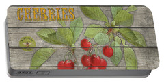 Cherries-jp2675 Portable Battery Charger