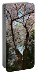 Cherry Blossoms 2013 - 056 Portable Battery Charger