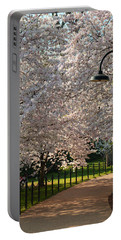 Cherry Blossoms 2013 - 060 Portable Battery Charger