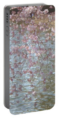 Cherry Blossoms P2 Portable Battery Charger