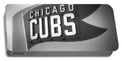 Wrigley Field Portable Batteries Chargers