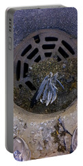 Chicago Dreamcatcher Portable Battery Charger
