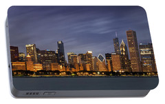 Lake Michigan Portable Battery Chargers