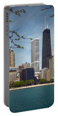 Chicago Spring Portable Battery Charger