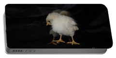 Chicken Dance Portable Battery Charger