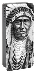 Chief-joseph Portable Battery Charger