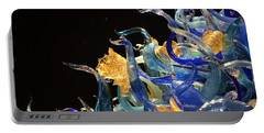 Chihuly-4 Portable Battery Charger