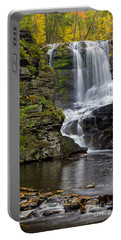 Childs Park Waterfall Portable Battery Charger