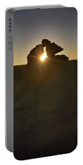 Chiricahua Sunset Portable Battery Charger