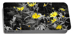 Chokeweeds Sc Portable Battery Charger