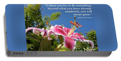 Choose Your Quote Choose Your Picture 18 Portable Battery Charger